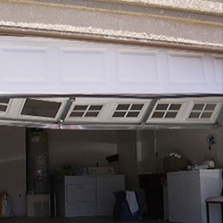Garage Door Dented Panel Repair Thousand Oaks