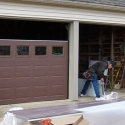 Garage Door Installation Thousand Oaks