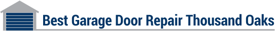 Best Garage Door Repair Thousand Oaks Logo