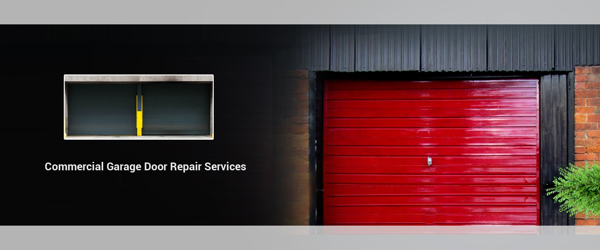 Commercial Garage Door Repair Thousand Oaks CA