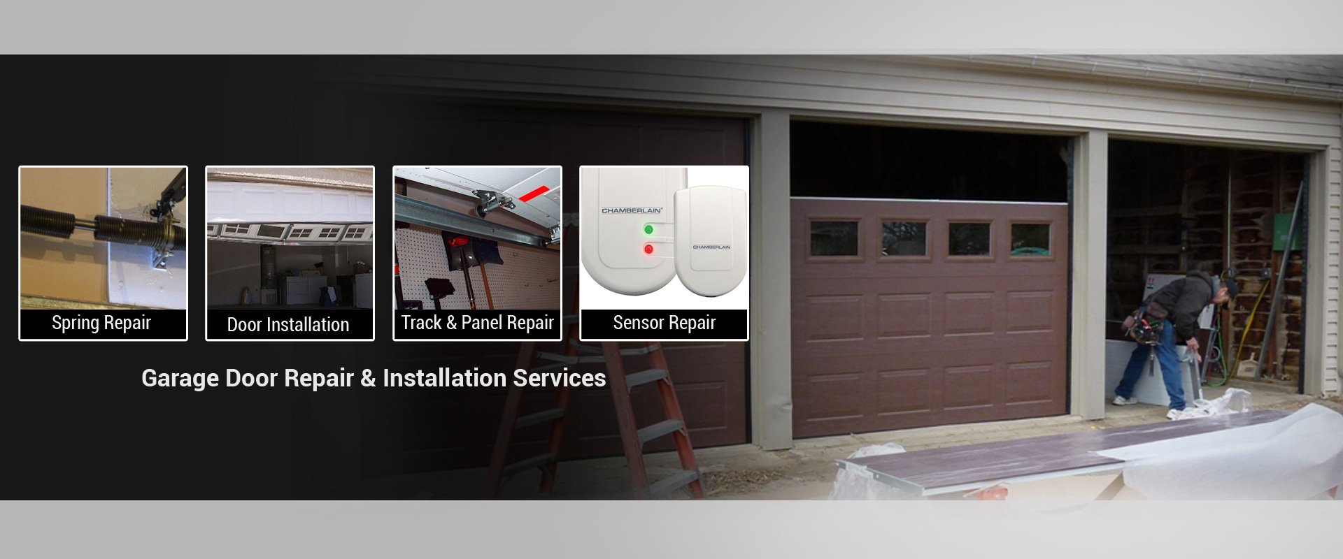Garage Door Repair And Installation Service Thousand Oaks CA