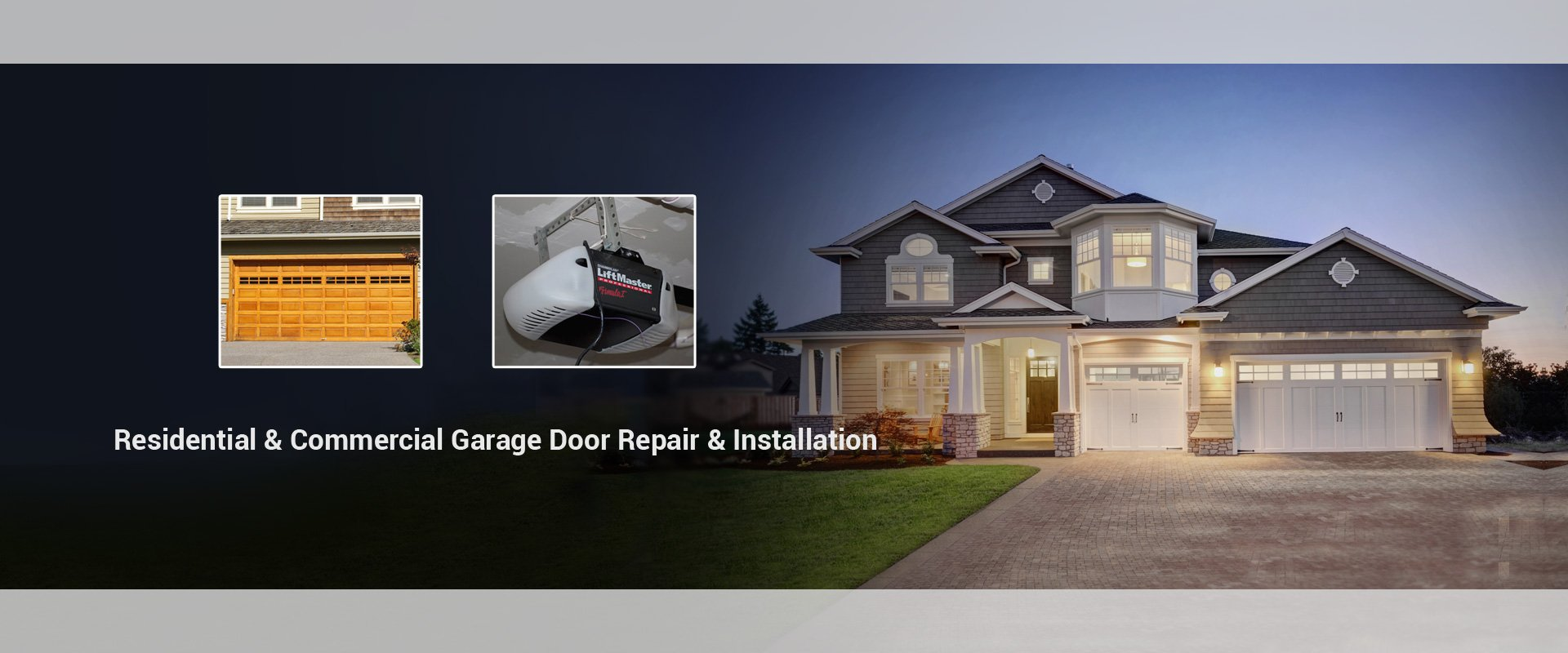Garage Door Services Thousand Oaks CA